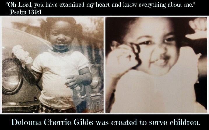 My Childlike Heart