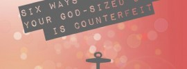 Six Ways to tell if your dream is counterfeit