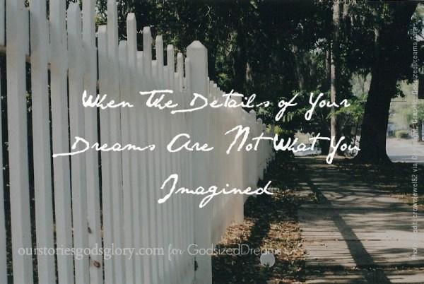 Dream Details