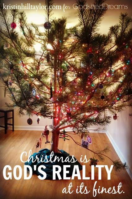 GSD - christmas & dreams 12.17.14