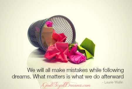 how we handle mistakes_laurie wallin