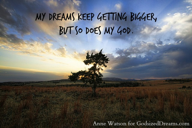 When God Takes Us from Obscurity and Does Something BIG!