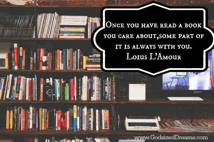 Book Shelves...Book Club GSD