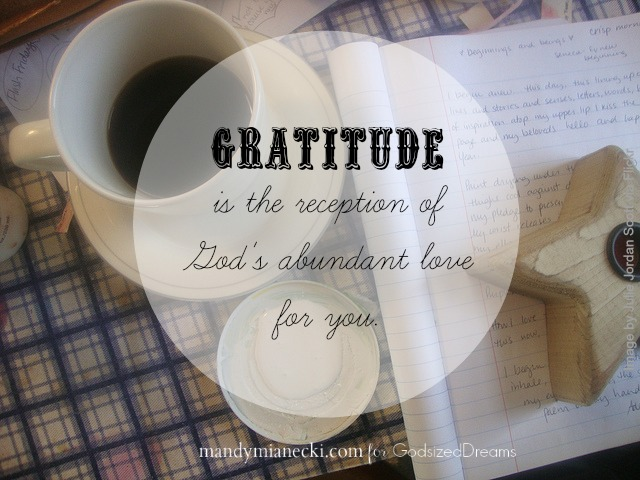 The Impact of Gratitude