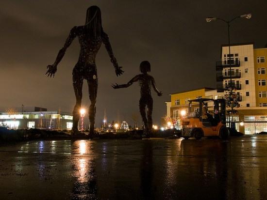 Vigil, by Michael B, used under Flikr CC license