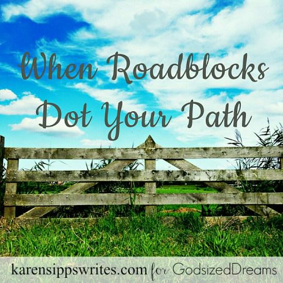 GSD Roadblocks