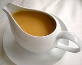 Pot of Gold Gravy