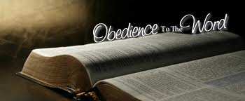 obedience to the wordimages
