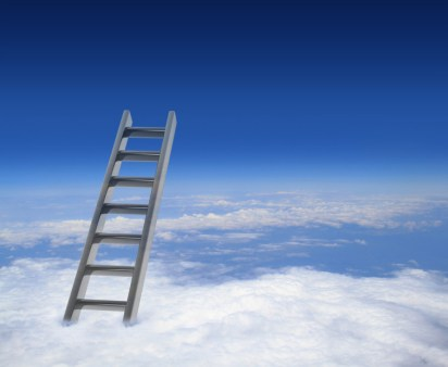 ladder-influencing-skills-stairway-to-heaven