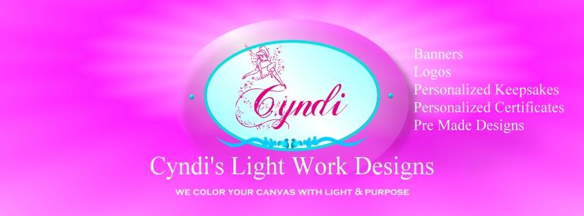 Cyndi's Light Work Designs