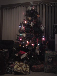 Our Tree 2010