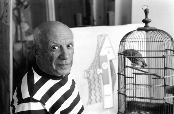 Exhibition Pablo Picasso Dubrovnik