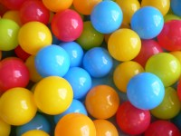What Color Is The 1 Ball In A Game Of Pool ...