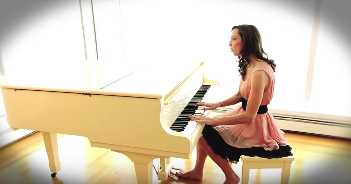 Jenn Bostic Jealous Of The Angels Official Video  Music Video