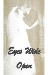 Eyes Wide Open, 24 pg. brochure -FREE(pdf) with sign up for FREE eCourse Bonus - also in print and eBook