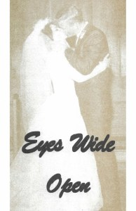 """Receive your FREE Booklet, """"Eyes Wide Open."""" Find real life from this story between Jesus, Mr. Holy Spirit and myself. FREE with sign up to my God Blog. Learn more! #FeelAlive, #HolySpirit, #Jesus, #GodWhoAreYou, #WhoAmI"""