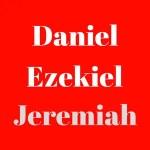 Prophets in Jerusalem