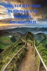 Joshua Jacob future purposes