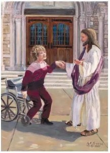 Barbara mature bride healed