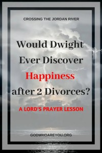 Would Dwight Ever Discover Happiness after 2 Divorces_