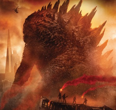 نتيجة بحث الصور عن King of the Monsters 2019