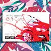 10 hours unique gift card Docklands