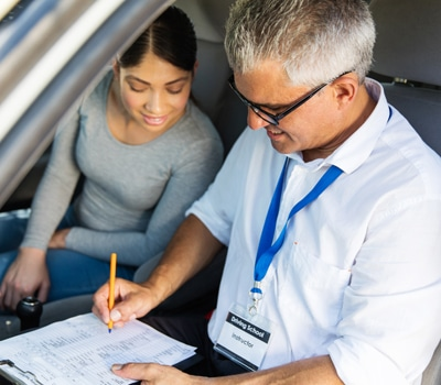 Advance your driving experience motorway driving with Eastend in Wapping