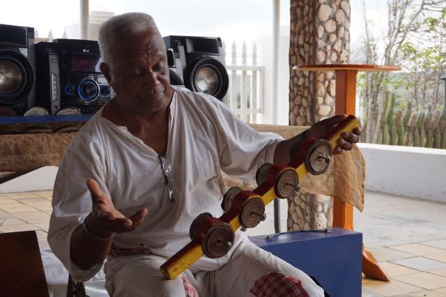 Bonaire culture