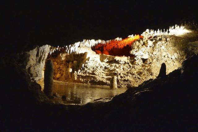 harrison cave barbados