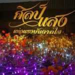 พาเดินเล่นชมสวนเรืองแสงใจกลางรัชดากับงาน ศิลป์แสงแห่งแรงบันดาลใจ Thailand Illumination Festival 2017
