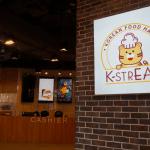 K-StrEAT ศูนย์อาหารเกาหลีแห่งใหม่ใจกลางกรุงเทพฯ