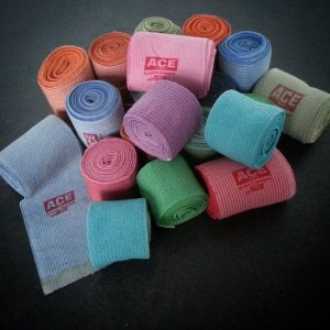 TTouch bandages