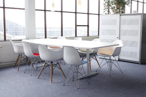 Vergadertafel bepaalt uitstraling van uw kantoor