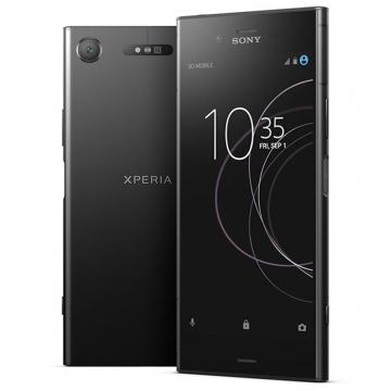 sony-xperia-xz1-g8342-64gb-dual-sim-black