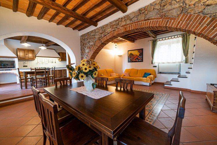 Abc costruzioni è leader nel settore dal 1972. Two Storey Villa In Marciana Marina
