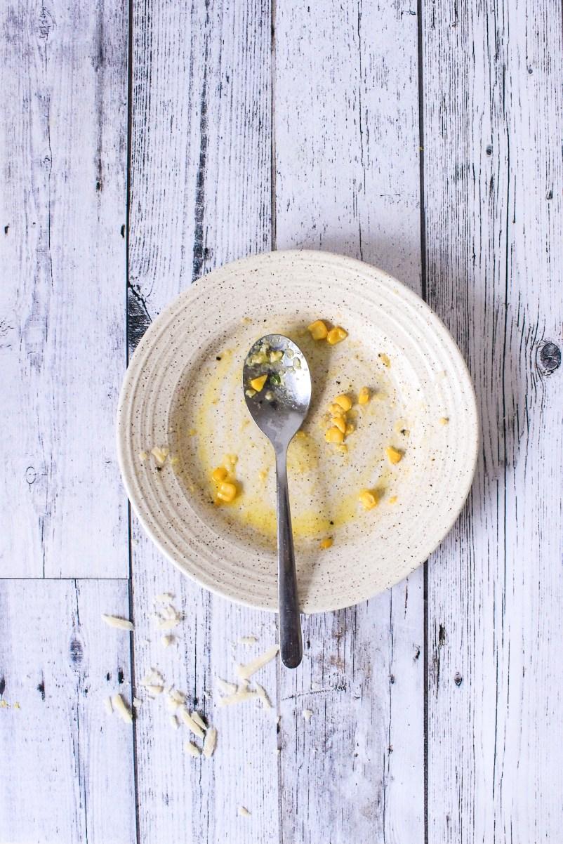 maïs vers met citroen en tijm jozefien ryckx goestjes eenvoudig recept