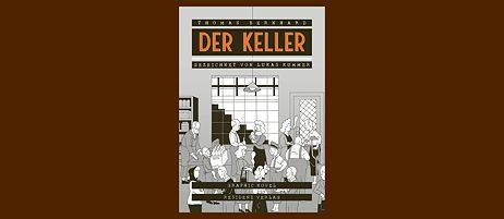 Buchcover: Der Keller