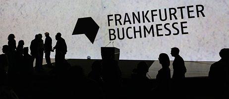 Feierliche Eröffnung der Frankfurter Buchmesse 2018