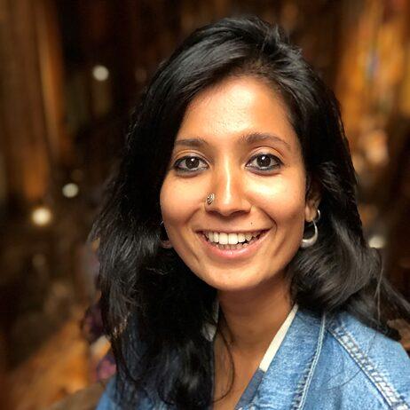 Poorna Swami