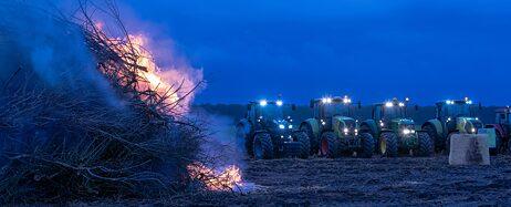 EU-Agrarreform : Systemwechsel oder alles wie gehabt?