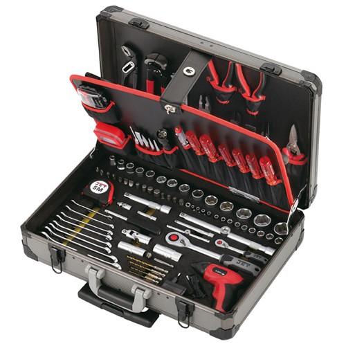 Werkzeugkoffer JET Y147BEXE  WERKZEUGSET