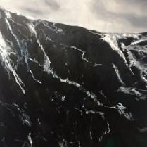 40 x 70 cm - Peinture acrylique