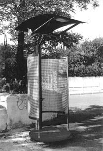 26.GUERITE DE GARDIENNAGE