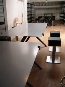 Design_Mobilier_Table de Travail_2.