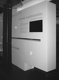 archives audio