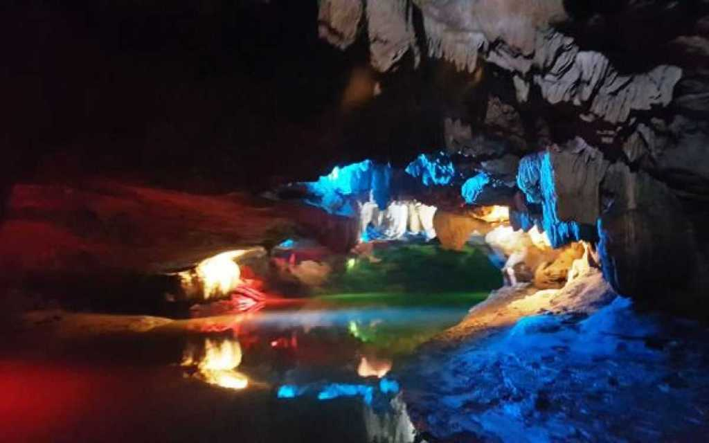Thien Ha Cave, Ninh Binh