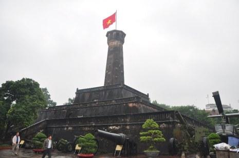Vietnam Military History Museum (1)