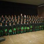 Cambridge High School Choir