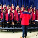 Hudson Park Primary School Choir