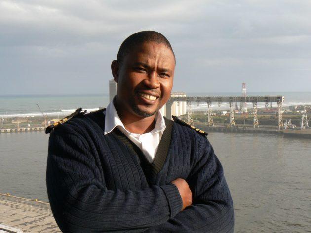 Mzukisi Nqwata Pic: SUPPLIED